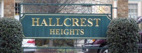 Hallcrest Heights