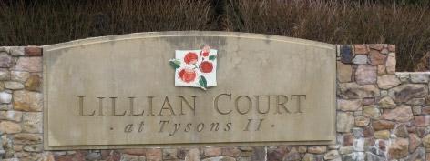 Lillian Court at Tysons