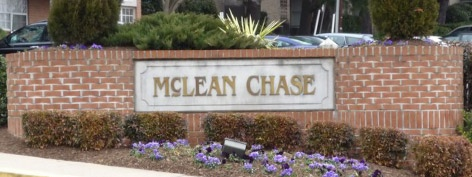 McLean Chase
