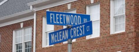 McLean Crest