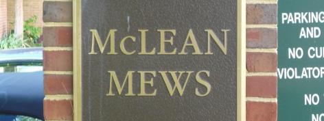 McLean Mews