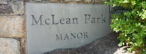 McLean Park Manor