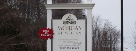 Morgan at McLean