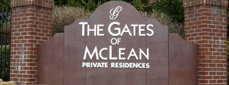 Gates of McLean