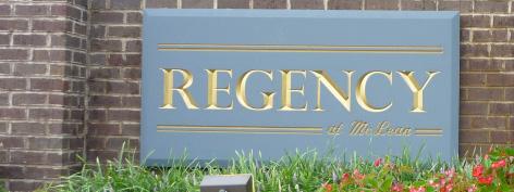Regency Club of McLean