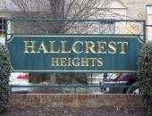 Hallcrest Heights