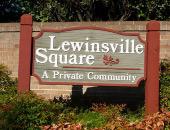 Lewinsville Square