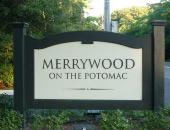 Merrywood on Potomac