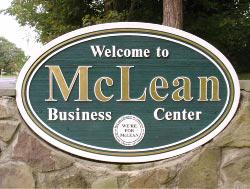 McLean, VA Business Center